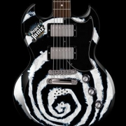 6200.06 Электрогитара сенсорная Paper Jamz Style 6 гитара детская Wow Wee