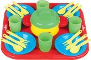 62/63 Набор посуды для детской игровой кухни Faro