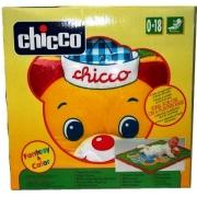 65852 Развивающий коврик Chicco
