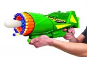 68243 Бластер - пулемет с ракетой Buzz Bee Toys