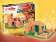 8010 Строительный набор «Дом» Teifoc