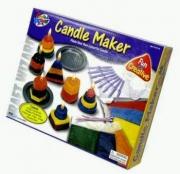 80387 Набор для изготовления свечей Galey