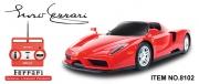 8102 Радиоуправляемая машина MJX Enzo Ferrari (1:20)