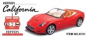 8131 Радиоуправляемая машина MJX Ferrari California (1:20)