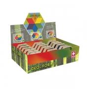 821513 Набор мозаики «Геоформ»  вар. 2 (от 3 лет) Hape
