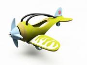 821519   Самолет  Hape
