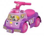 "8224 Машина-каталка ""Маленькая принцесса"" Moose Mountain"