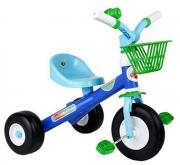 """830 Велосипед трехколесный """"Юниор"""" Coloma"""
