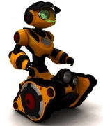 8515 Roborover WowWee