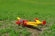 8801 Радиоуправляемый самолет Wentoys Elusive Wind