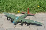 8809 Радиоуправляемый самолет Wentoys Better Ace