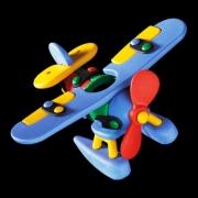 89004 Конструктор Самолет Гидроплан — Mic-o-Mic