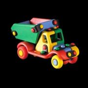 89011 Конструктор Маленький грузовик — Mic-o-Mic