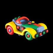 89014 Конструктор Машинка — Mic-o-Mic