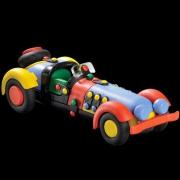 89016 Конструктор Гоночный автомобиль — Mic-o-Mic