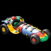 89021 Конструктор Гоночный автомобиль — Mic-o-Mic
