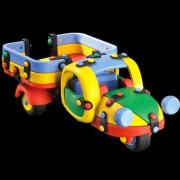 89024 Конструктор Мотороллер — Mic-o-Mic