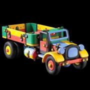 89029 Конструктор Большой грузовик — Mic-o-Mic