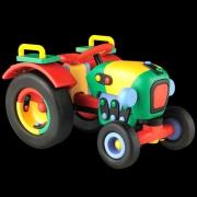 89071 Конструктор Трактор — Mic-o-Mic