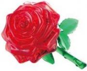 9001-NP 3-d Пазл Красная роза