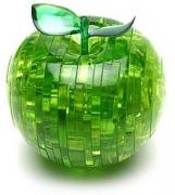 9003-NP 3-d Пазл Зеленое яблоко