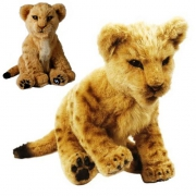 9007 Лев Lion Cub WowWee