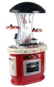 90524-30 Кухня для девочек с посудомоечной маш. и утюгом Coloma