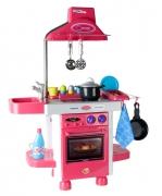 90561-18 Кухня Кармен одномодульная Coloma