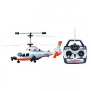 9059b Радиоуправляемая модель вертолета Double Horse Rescue