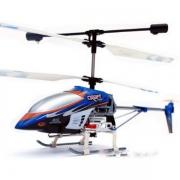 9074 Радиоуправляемая модель вертолет Double Horse Craft