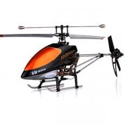 9100 Радиоуправляемая модель вертолета Double Horse Hover 9100