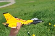 9102 Радиоуправляемый самолет Wentoys Strike Arrow