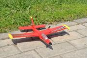 9103 Радиоуправляемый самолет Wentoys Secret Agent