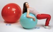 97/61 Мяч 65 см Ledraplastic