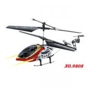 9808r Радиоуправляемая модель вертолета Attop 9808 red