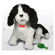 9851 Робот-собака Белла Bella WowWee