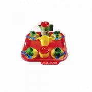98/99 Кофейный набор для детской игровой кухни Faro