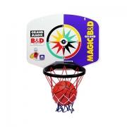 BD-2112 Баскетбольное  кольцо Edu-Play