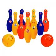 BL-3123  Набор для игры боулинг Edu-Play
