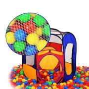 BT-0401 Палатка с люком + 100 шаров Edu-Play