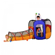 BT-4506.1 Палатка Время джунглей  Edu-Play