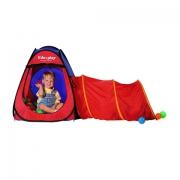 BT-4506 Палатка Время джунглей  Edu-Play
