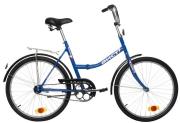 CK12-334 Велосипед  Аист