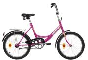 CK12-610  Велосипед  Аист