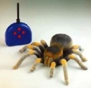 EL150 Паук радиоуправляемый Edu-Toys