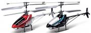 F629 Радиоуправляемый вертолет 4-х канальный MJX Shuttle