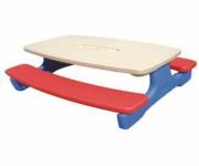 """FY101-12 Детский столик со скамейкой """"Пикник"""""""