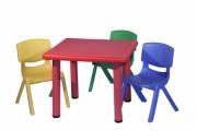 FY123-2  Детский  столик  igralia