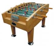 HFT-5W Футбольный стол Бук Wembley Deluxe