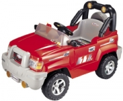 HNR-260M Электромобиль Haenim Toy